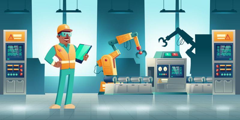 【※定員に達したため募集終了】IoT先進企業の工場見学会