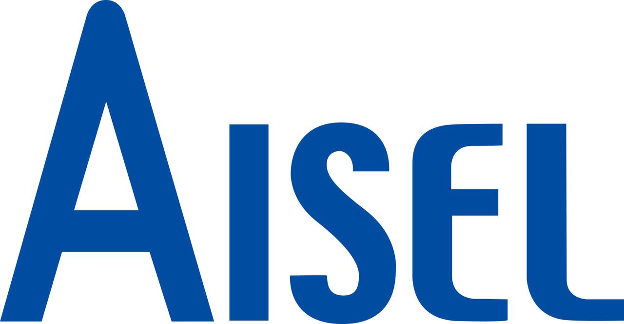 ロゴ:株式会社アイセル
