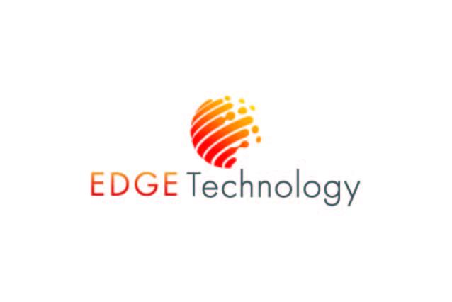 ロゴ:エッジテクノロジー株式会社