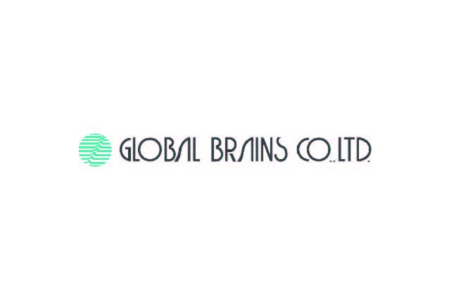 ロゴ:グローバルブレインズ株式会社