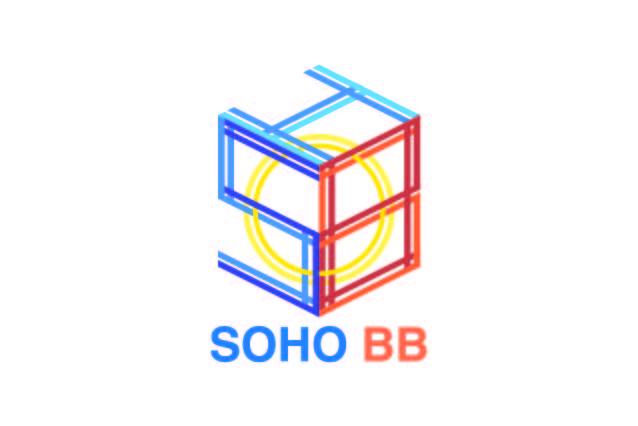 ロゴ:ソホビービー株式会社