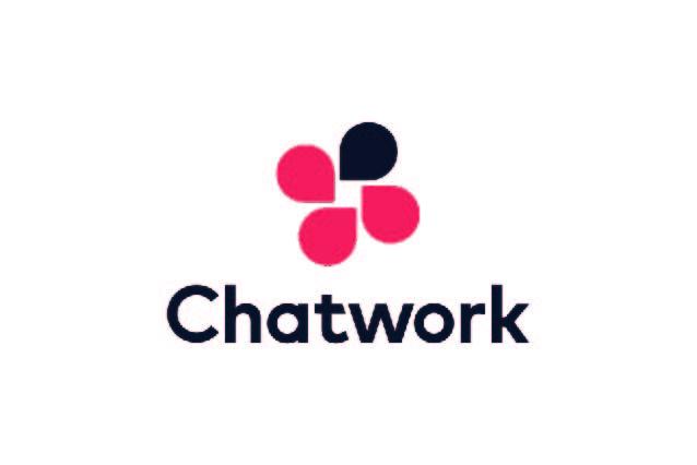 ロゴ:Chatwork株式会社