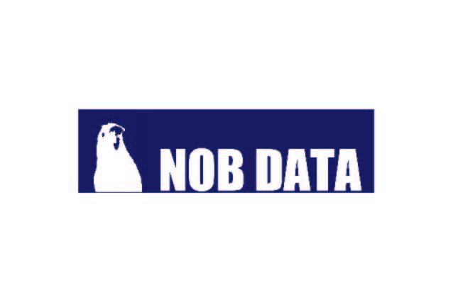 ロゴ:NOB DATA株式会社