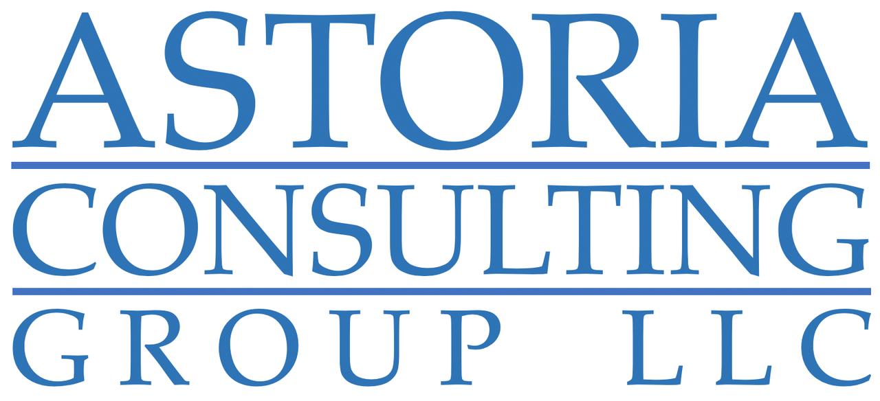 ロゴ:アストリアコンサルティンググループLLC