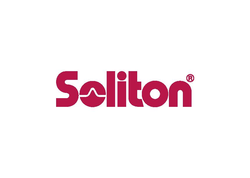 ロゴ:株式会社ソリトンシステムズ
