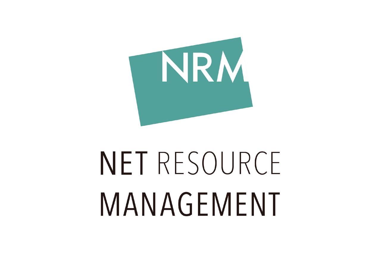 ロゴ:株式会社ネットリソースマネジメント