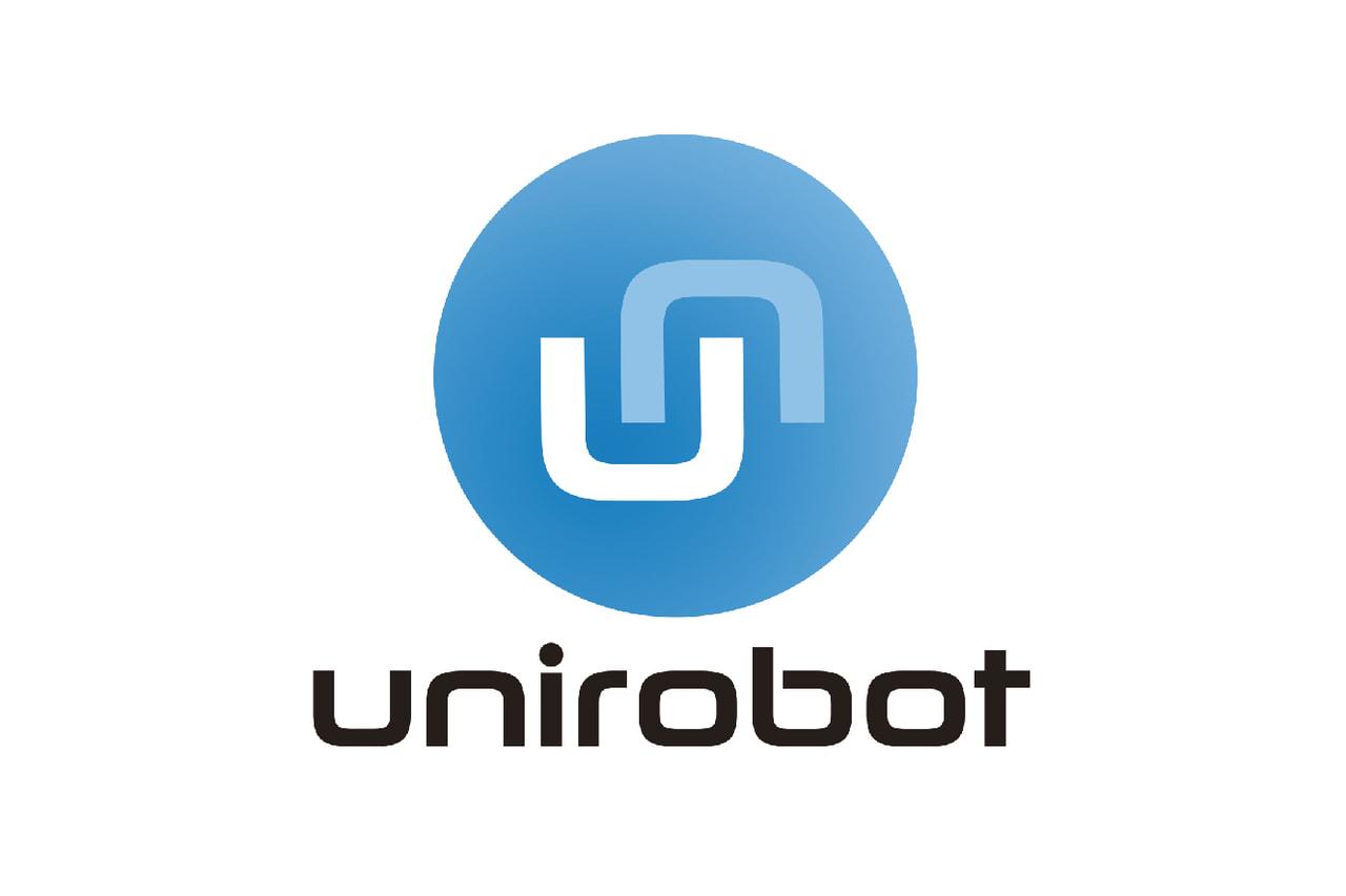 ロゴ:ユニロボット株式会社