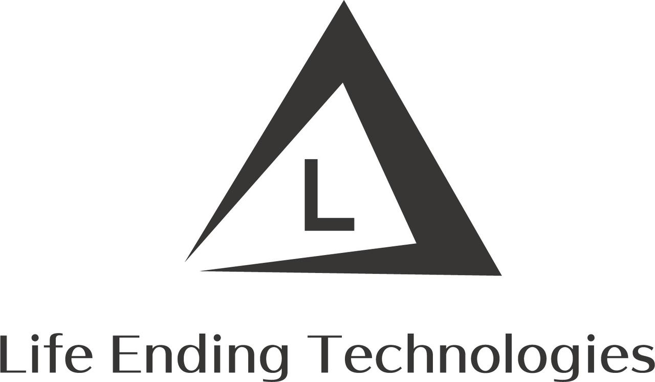 ロゴ:ライフエンディングテクノロジーズ株式会社