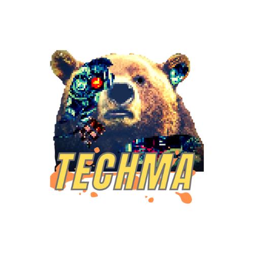 ロゴ:テクマ合同会社