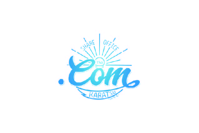 ロゴ:シェアオフィス唐津.com