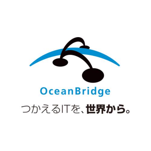 ロゴ:株式会社オーシャンブリッジ