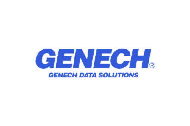 ロゴ:株式会社 GENECH DATA SOLUTIONS