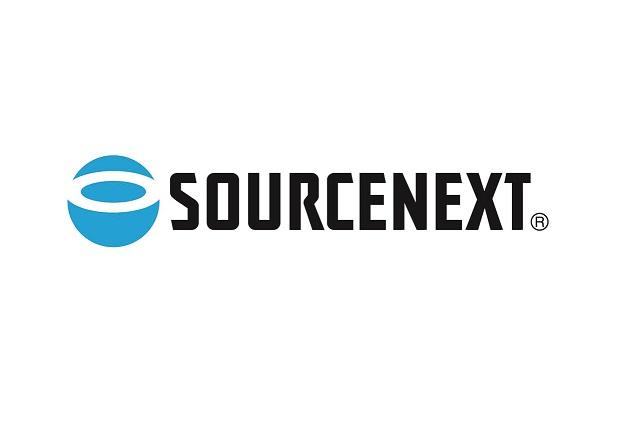 ロゴ:ソースネクスト株式会社
