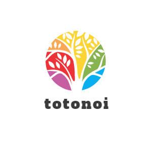 ロゴ:TOTONOI