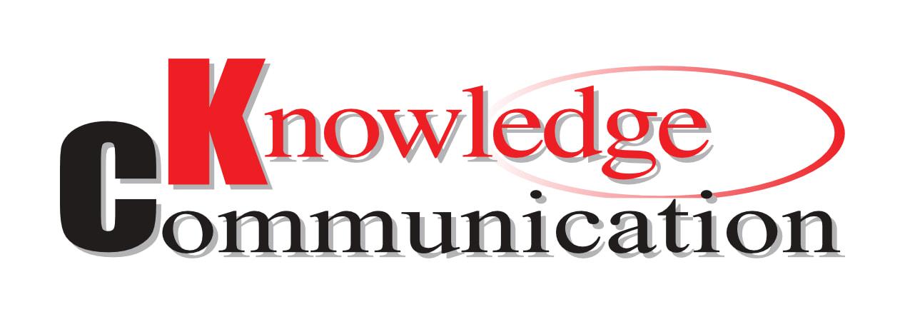 ロゴ:株式会社ナレッジコミュニケーション