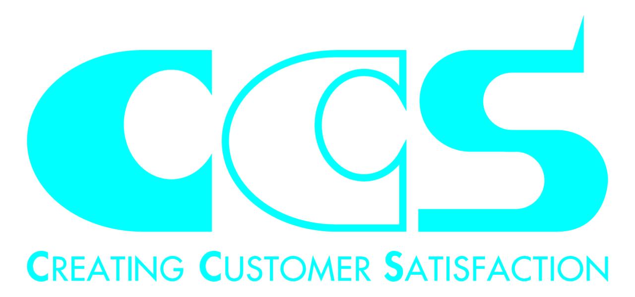 ロゴ:シーシーエス株式会社