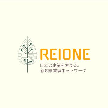 ロゴ:一般社団法人REIONE