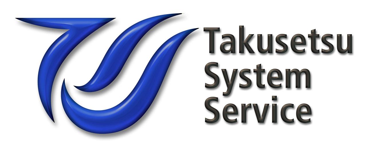 ロゴ:拓設システムサービス株式会社