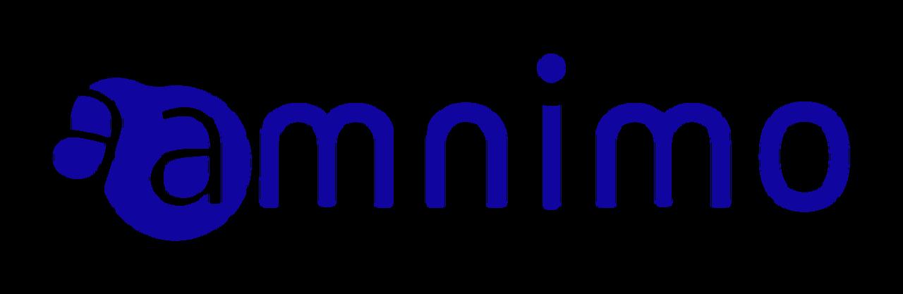 ロゴ:アムニモ株式会社