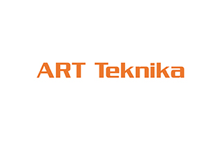 ロゴ:アールテクニカ株式会社
