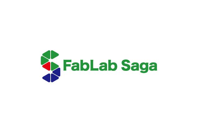 ロゴ:FabLab Saga
