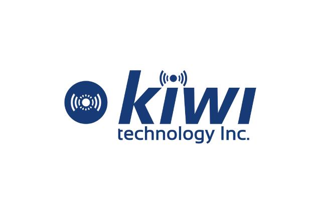 ロゴ:キーウィテクノロジー株式会社