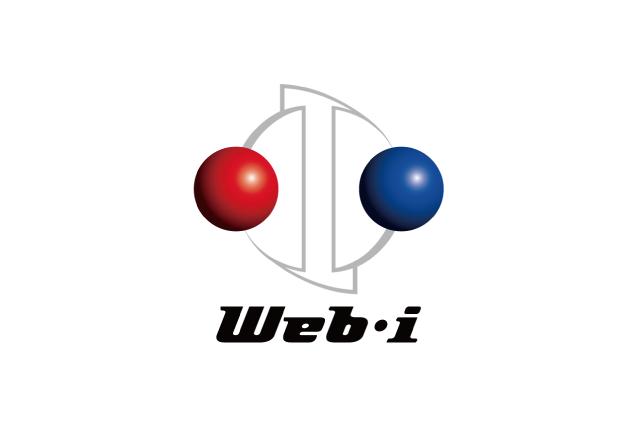 ロゴ:株式会社ウェッブアイ