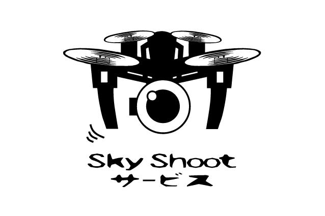 ロゴ:スカイシュートサービス