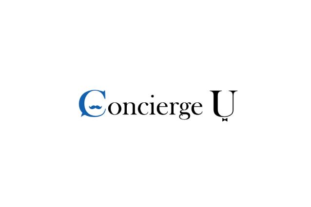 ロゴ:株式会社コンシェルジュ