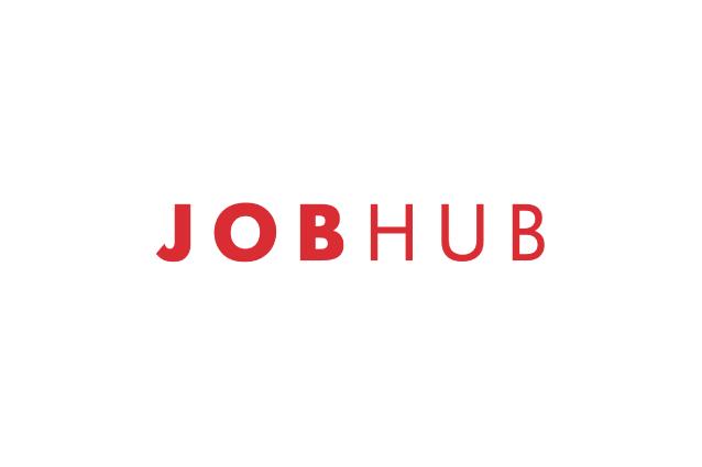 ロゴ:株式会社パソナJOB HUB