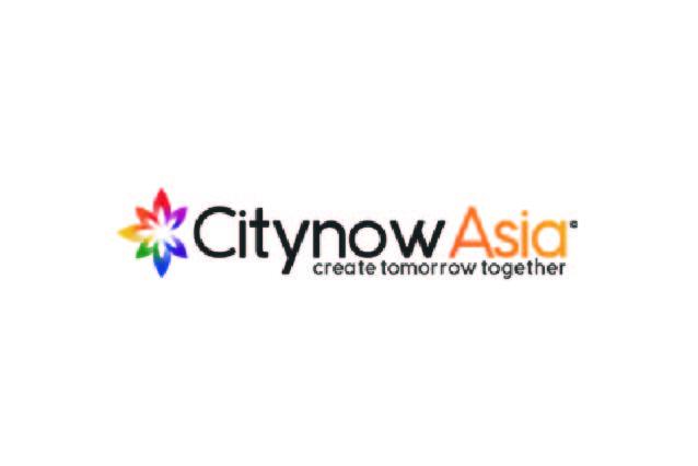 ロゴ:CitynowAsia株式会社