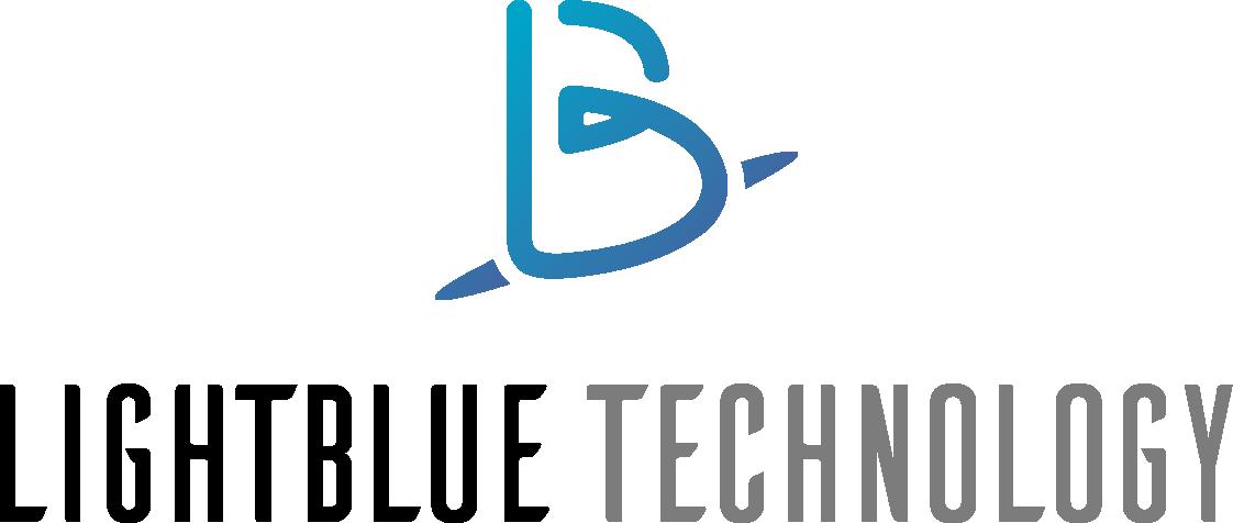 ロゴ:株式会社LightblueTechnology