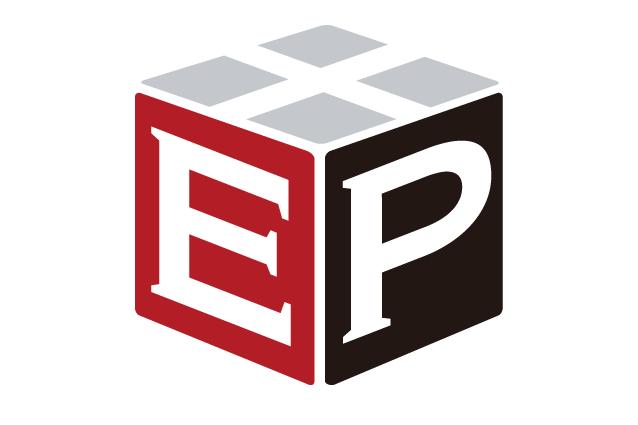 ロゴ:株式会社イーバイピー