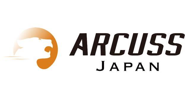 ロゴ:アーカス・ジャパン株式会社