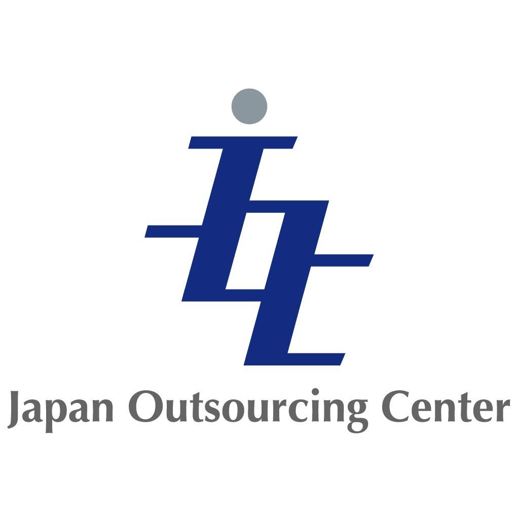 ロゴ:株式会社日本アウトソーシングセンター