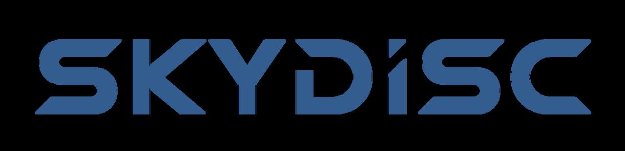 ロゴ:株式会社スカイディスク