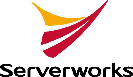 ロゴ:株式会社サーバーワークス