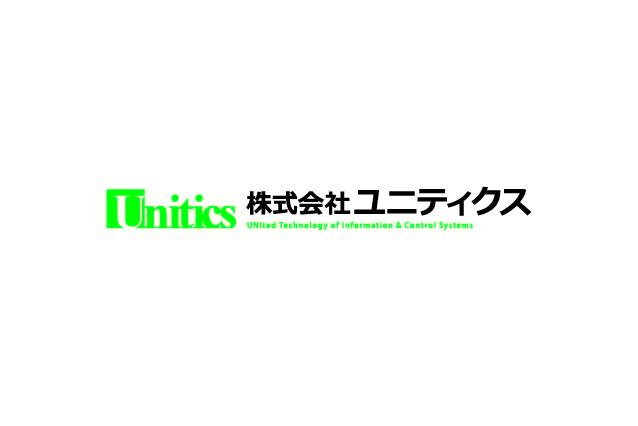 ロゴ:株式会社ユニティクス